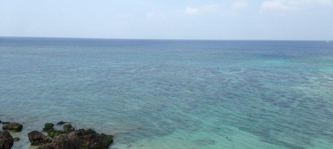 沖縄で『ただの休日』を過ごしてきました